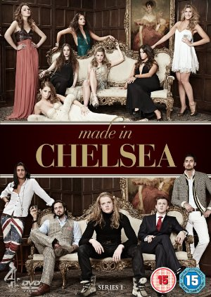 Made In Chelsea: Season 16