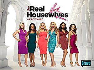 The Real Housewives Of Potomac: Season 3