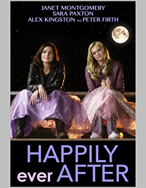 Happily Ever After 2016
