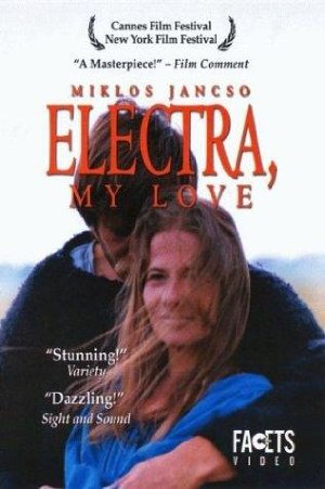 Electra, My Love