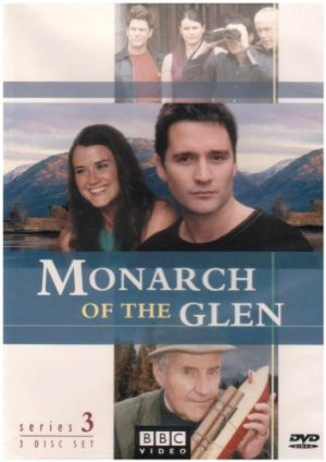 Monarch Of The Glen: Season 5