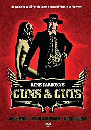Guns And Guts