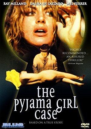 The Pajama Girl Case