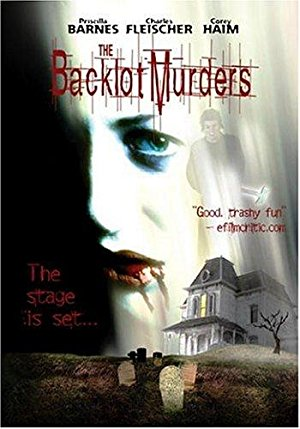 The Backlot Murders