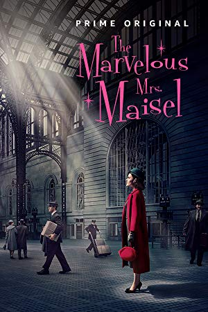 The Marvelous Mrs. Maisel: Season 2