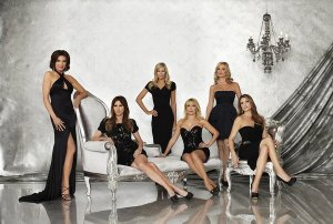 The Real Housewives Of New York City: Season 10