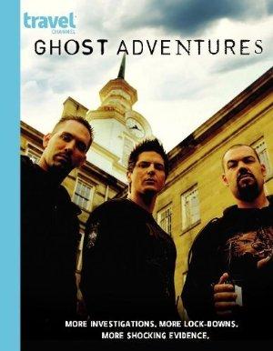 Ghost Adventures: Season 12