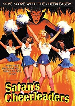 Satan's Cheerleaders
