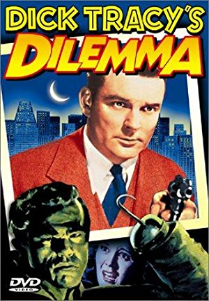 Dick Tracy's Dilemma