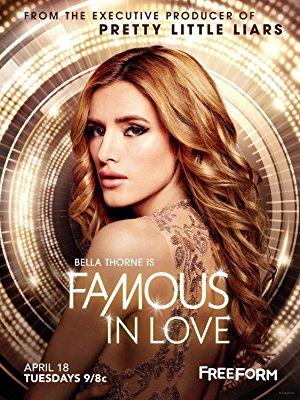 Famous In Love: Season 2