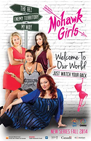 Mohawk Girls: Season 5