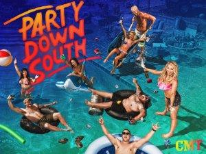 Party Down South: Season 7