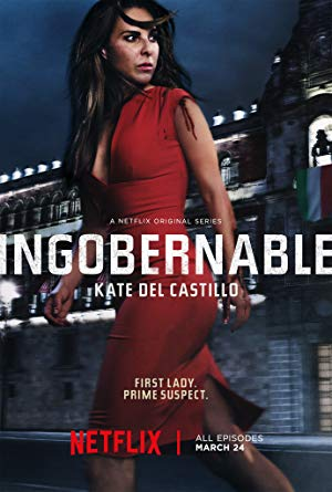 Ingobernable: Season 2