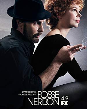 Fosse/verdon: Season 1