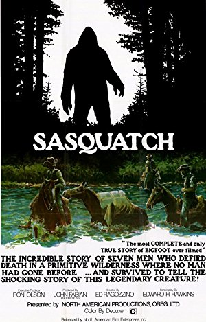 Sasquatch: The Legend Of Bigfoot