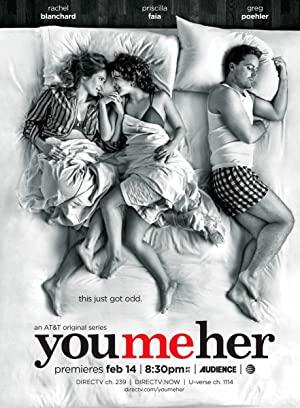 You Me Her: Season 3