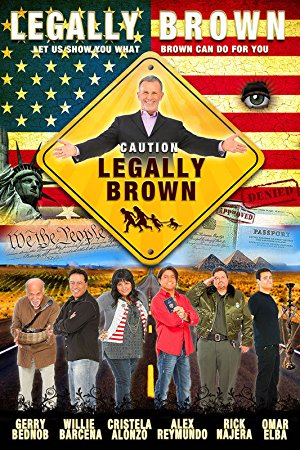 Legally Brown