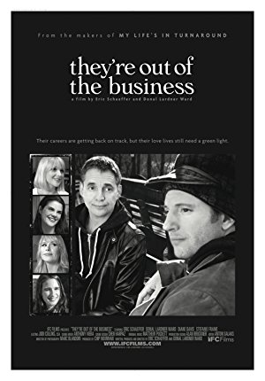 They're Out Of The Business