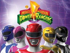 Mighty Morphin Power Rangers: Season 25