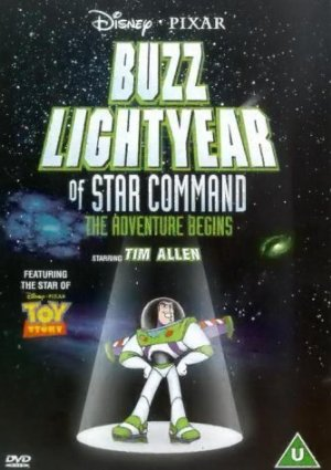 Buzz Lightyear Of Star Command: Season 2