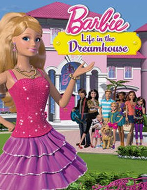 Barbie: Life In The Dreamhouse: Season 2