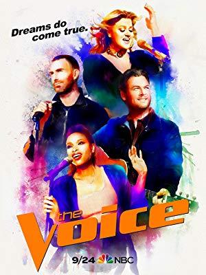 The Voice: Season 16