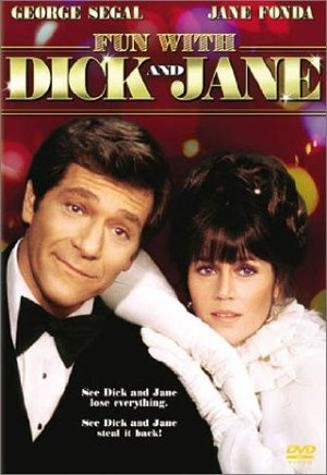 Fun With Dick And Jane (1977)