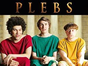 Plebs: Season 4