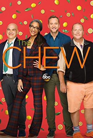 The Chew: Season 7