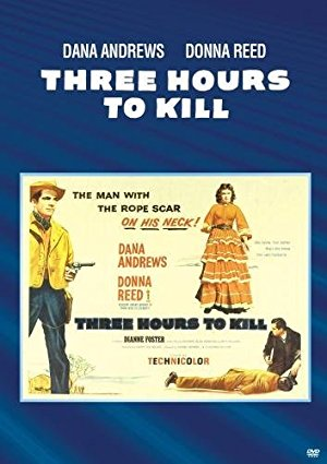 Three Hours To Kill