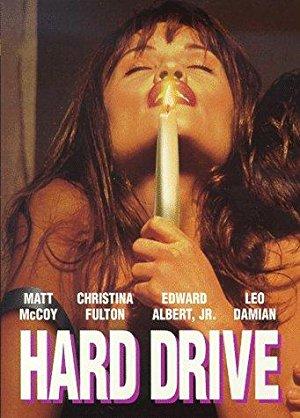 Hard Drive 1994