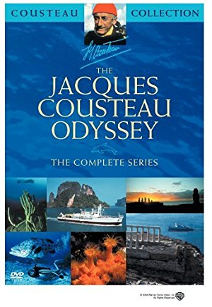 The Undersea World Of Jacques Cousteau: Season 1