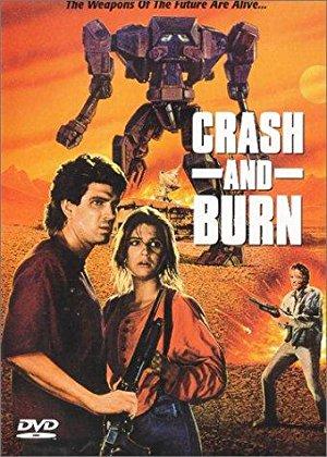 Crash And Burn 1990