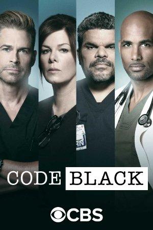Code Black: Season 3
