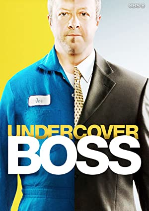 Undercover Boss: Season 9