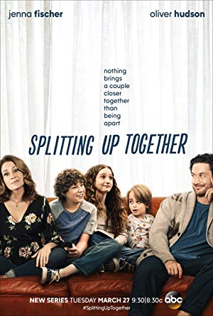 Splitting Up Together: Season 2