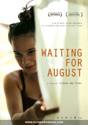 Waiting For August