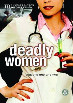 Deadly Women: Season 12