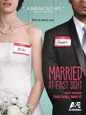 Married At First Sight: Season 9