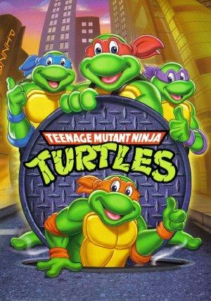 Teenage Mutant Ninja Turtles (2003): Season 7