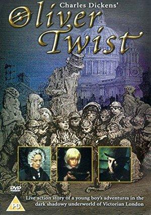 Oliver Twist 1982