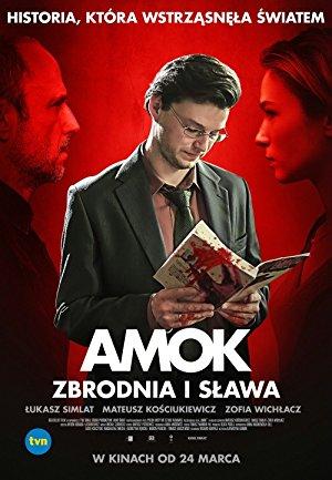 Amok 2017