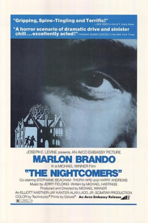 The Nightcomers