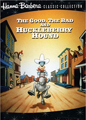 The Good, The Bad, And Huckleberry Hound