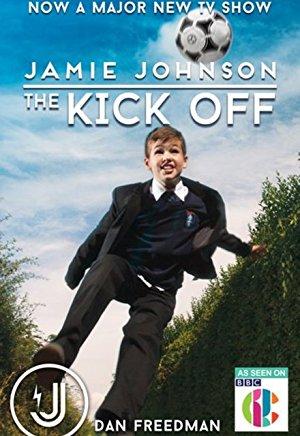 Jamie Johnson: Season 3
