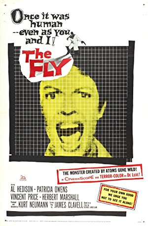 The Fly 1958