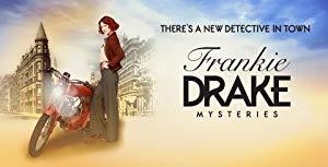 Frankie Drake Mysteries: Season 2