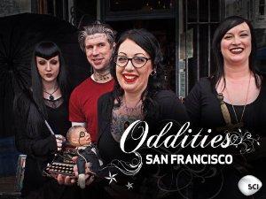 Oddities San Francisco: Season 1