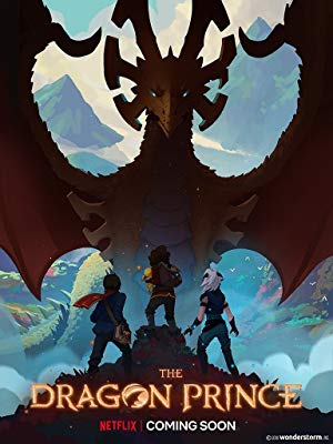 The Dragon Prince: Season 1