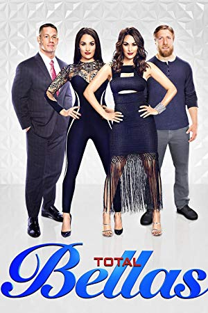 Total Bellas: Season 4